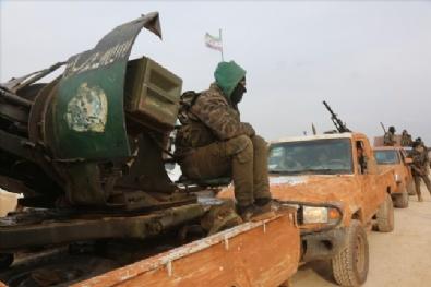 Afrin Operasyonun İlerleyiş Sürüyor