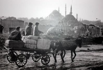 Ara Güler'in Çektiği Muhteşem Kareler