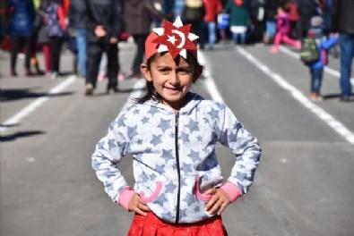 Yurttan 29 Ekim Cumhuriyet Bayramı manzaraları