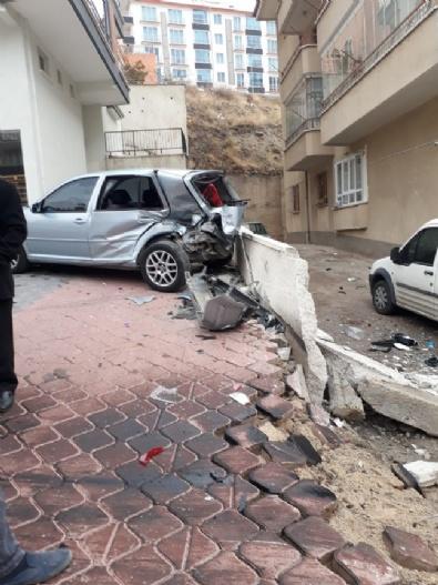 Ankara'da Korkunç Kaza: Çok Sayıda Yaralı Var