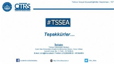 2017 Türkiye Sosyal-Siyasal Eğilimler Araştırması