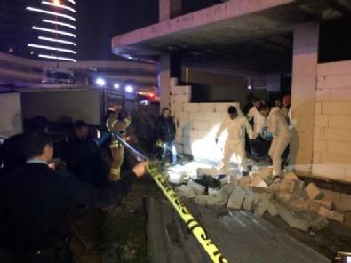 İstanbulda Aynı Saatte 2 Olay 4 Ceset