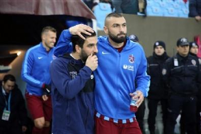 Trabzonspor - Başakşehir 18.02.2018