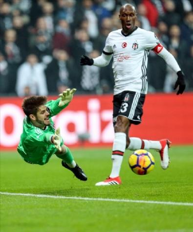 Beşiktaş - Fenerbahçe Derbisinden En Güzel Fotoğraflar