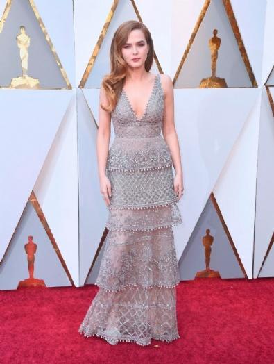 90. Oscar Ödül Töreninde kim ne giydi?