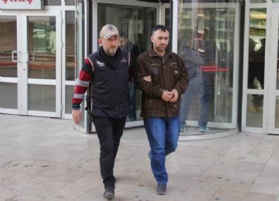 ABD Büyükelçiliğine Eylem Hazırlığındaki DEAŞlı Teröristler Hakkında Flaş Karar