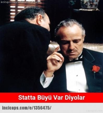 Fenerbahçe - Galatasaray Maçının Capsleri