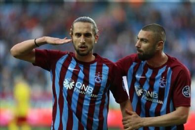 Trabzonspor 4-1 Yeni Malatyapsor