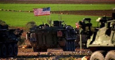 YPG İle Omuz Omuza Türk Askerini İzlediler!