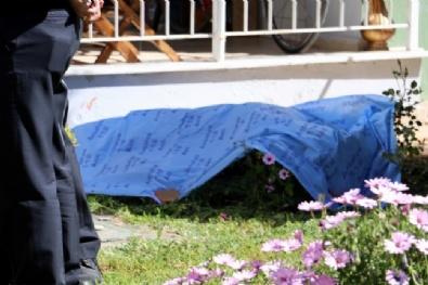'Birçok Kişinin Canını Yaktım' Dedi, İntihar Etti