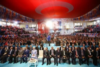 AK Parti Siirt 6. Olağan İl Kongresi
