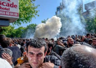 Ermenistan Fena Karıştı!