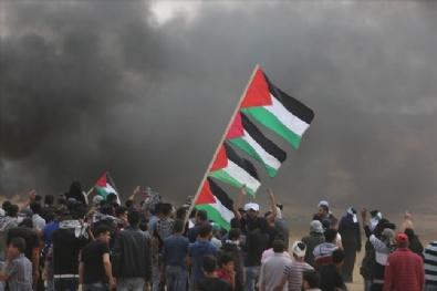 Gazze Milyonluk Yürüyüşe Hazırlanıyor