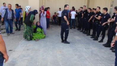 VİRANŞEHİR - Akraba aileler arasında kavga: 3 ölü, 3 yaralı