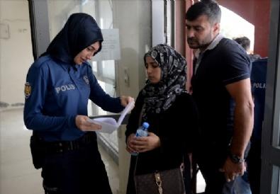Suriyeliler Bayram İçin Ülkelerine Gidiyor