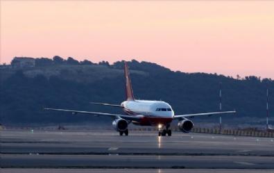 Tarihi An! 3.Havalimanına İlk İniş