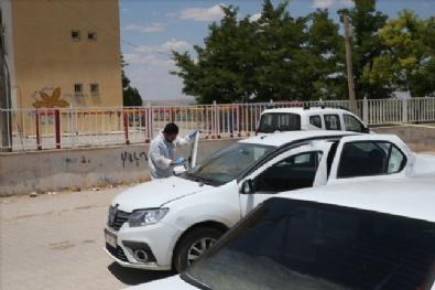 Suruçta Otomobilde Oy Pusulaları Bulundu