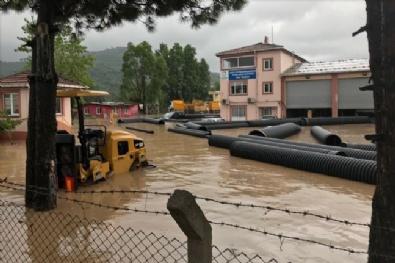 Felaketin Fotoğrafları