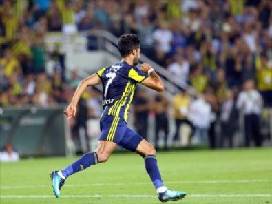 Fenerbahçe Benfica Maçından En Güzel Kareler