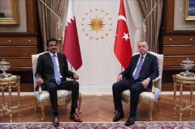 Katardan Türkiyeye 15 Milyar Dolarlık Yatırım