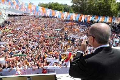 AK Parti 6. Olağan Kongresi