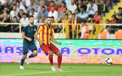 Malatyaspor Fenerbahçe Maçı