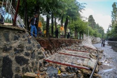 İstanbula Beklenen Yağmur Geldi