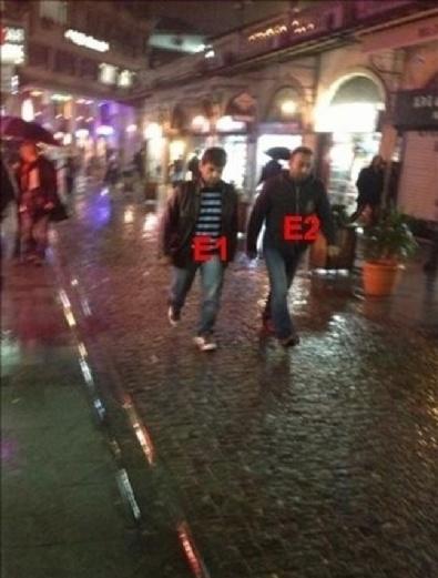 MİT, Reyhanlı Saldırısının Planlayıcısını Lazkiyeden Paketleyip Getirdi