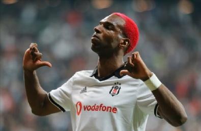 Beşiktaş Sarpsbor Maçından En Güzel Kareler