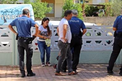 Kadınlar Tuvaletinden Gelen Sesler Polisi Alarma Geçirdi