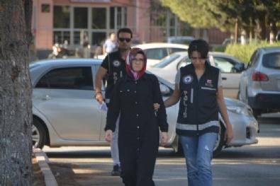 FETÖcü Kadın Hakim Ve Savcıların İmamı Yakalandı