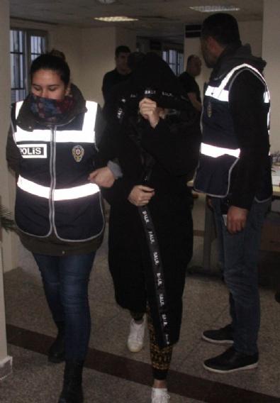 Adanada Fuhuş Operasyonu: 51 Gözaltı Kararı