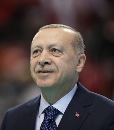 Erdoğan, Erzurumda Partisinin Erzurum Belediye Başkan Adayları Tanıtım Toplantısında Konuştu