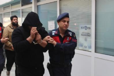 Kafa Kesen Teröristin 4 Öğrencisi Kocaelide Yakalandı