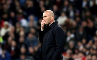 Real Madrid-Galatasaray Maçından Kareler