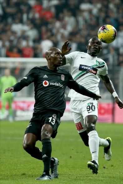 Beşiktaş Evinde Kazanmayı Bildi