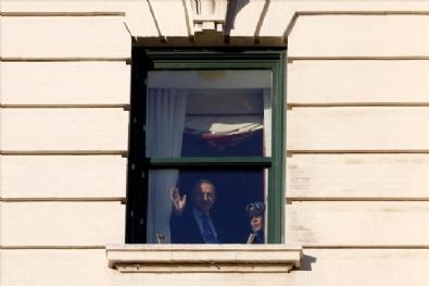 Cumhurbaşkanı Erdoğan ABDde! İşte İlk Kareler