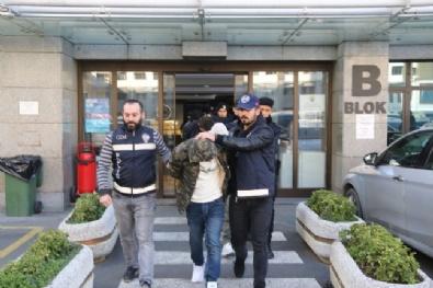 İş Vaadiyle Türkiyeye Getirdikleri Kadınlara Zorla Fuhuş Yaptıran Çete Çökertildi