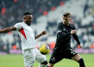 Beşiktaş Kötü Gidişe Dur Dedi