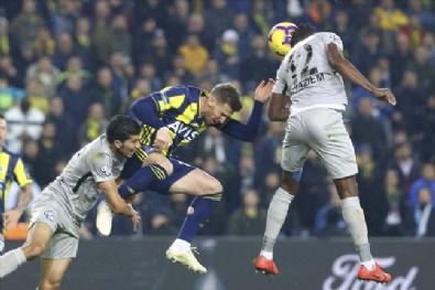 Fenerbahçe, Zorlu Rize Maçını Kazandı