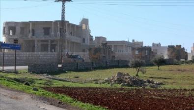 TSK İdlibde Devriyelere Başladı