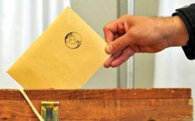 Ankaranın Yeni Seçim Anketi DİENden Geldi! Büyük İlçeler De Var