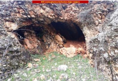 Diyarbakırda Pkkya Darbe