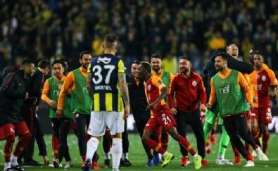 Fenerbahçe İle Galatasaray Berabere Kaldı