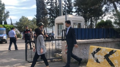 Terörist Elebaşının Avukatları 8 Yıl Sonra İlk Kez Gemlik'ten İmralı'ya Hareket Etti