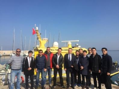 Türk Firma Dünya Liderine işi Öğretecek