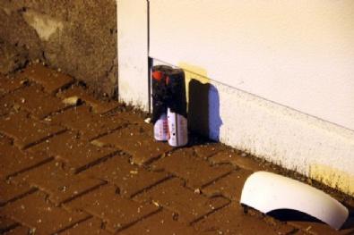 Çakmak Gazı Bomba Gibi Patladı, 2 Genç Ölümden Döndü