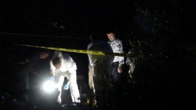 Aydos Ormanında Vahşi Kadın Cinayeti
