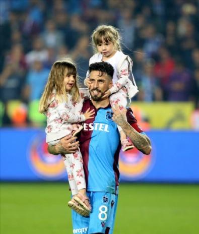 Beşiktaş Dağıldı Trabzon Dörtledi
