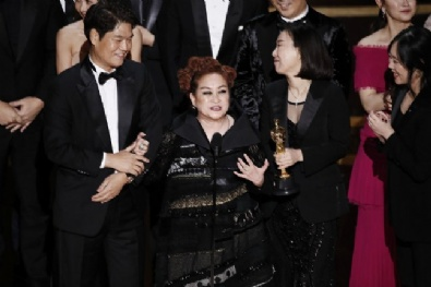 92. Oscar Ödülleri Sahiplerini Buldu